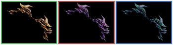 DW Strikeforce - Bow 22