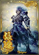Zhang Liao 2 (DWB)