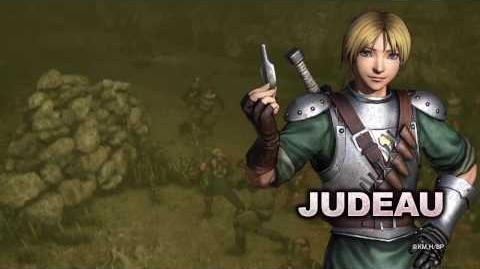 Berserk and the Band of the Hawk - Judeau Gameplay Trailer