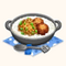 Fuwa Signature Okayu - Chicken Soboro (TMR)