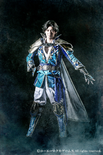 Sima Zhao Stage Production (DW8)