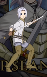 Arslan Alternate Costume 4 (AWL)