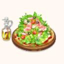 File:Fresh Herb Salad Pizza (TMR).png