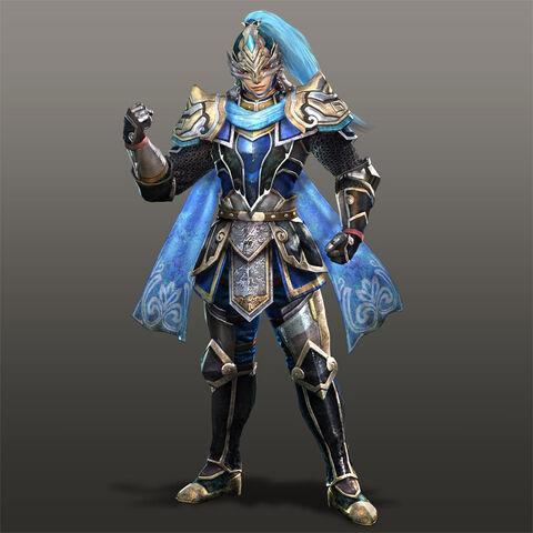 File:XiahouBa-DW7-DLC-Fantasy Costume.jpg