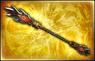 Dual Spear - 6th Weapon (DW8XL)
