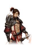 Lu Xun (ROTKL)