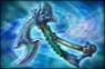 Mystic Weapon - Hanzo Hattori (WO3U)
