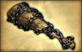 2-Star Weapon - Chain Cudgel