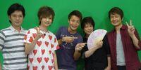 Koei-Tecmo LIVE!