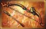 Blaze Bow - 4th Weapon (DW8XL)