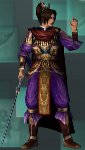 File:DW5 Cao Pi Alternate Outfit.png