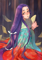 Takasue's Daughter (TKD2)