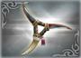 3rd Weapon - Zhu Rong (WO)