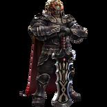 Ganondorf Costume 1 - HW DLC
