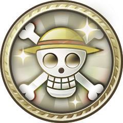 File:One Piece - Pirate Warriors Trophy.png