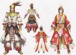 Ancient Noble Concept (SW4)
