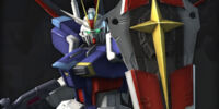 Impulse Gundam