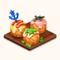Takoyaki Favorite (TMR)