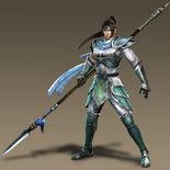 Zhaoyun-dw7