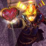 Ganondorf DLC 05 - HW