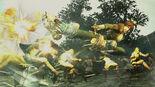 Metal Greaves Screenshot (DW8 DLC)