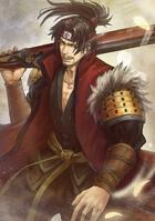 Magoichi Saika (TKD)