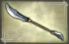 Double Voulge - 2nd Weapon (DW7)