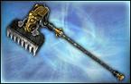Rake - 3rd Weapon (DW8)