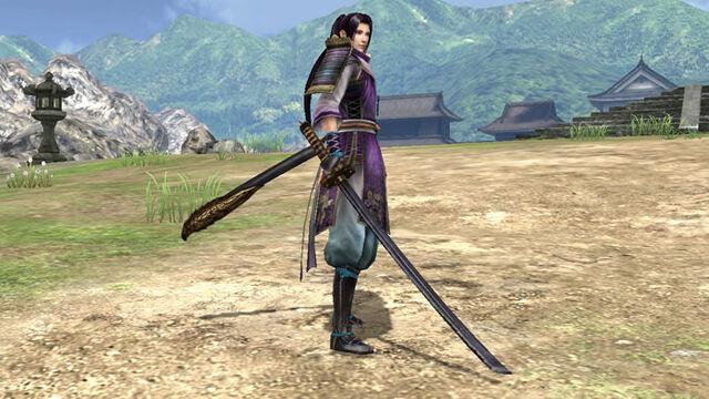 File:Mitsuhide Akechi Weapon Skin (SW4 DLC).jpg