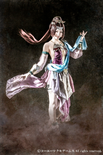 Diaochan Stage Production (DW8)