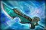 Mystic Weapon - Guan Ping (WO3U)