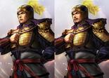 Zhang He 3 (ROTK13)