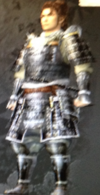 Oni Armor (Kessen III)