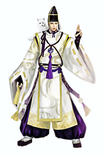 Seimei Abe Concept (WO3)