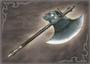 2nd Weapon - Dian Wei (WO)