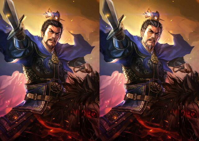File:Cao Cao (ROTK13).jpg