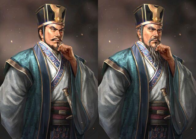 File:Sima Yi (ROTK13).jpg