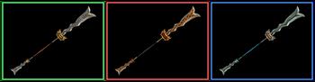 DW Strikeforce - Spear 3