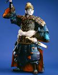 Liu Bei Puppet Collaboration (ROTK13PUK DLC)