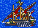 Flemish Galleon (UW2)