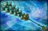 Mystic Weapon - Pang De (WO3U)