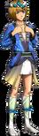 Armin Costume 2 (AOT DLC)