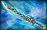 Mystic Weapon - Sun Jian (WO3U)