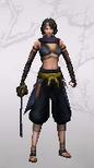 SW3 Female Body 3