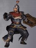 Cao Ren Alternate Costume 2 (DW4)