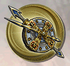 1st Rare Weapon - Hanbei