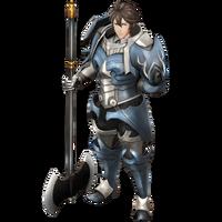 Frederick (FEW)