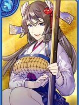 Tsuru Saika (GT)