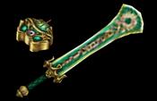 Twin Blades 38 (TKD)