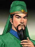 Guan Yu (ROTK8)